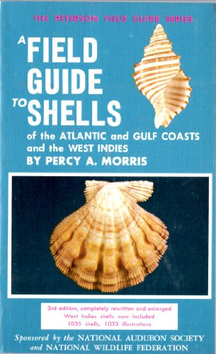 Field Guide to Shells of the Atlantic (Peterson Field Guides)