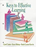 img - for Keys to Effective Learning book / textbook / text book