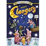 Clangers: the Complete First Series [DVD]by Clangers