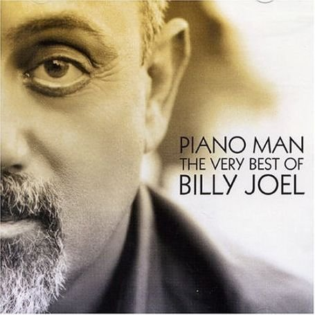 Billy Joel - Piano Man The Very Best Of - Zortam Music