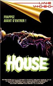 House  1 [VHS]