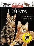 echange, troc Collectif - Les Chats