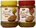 Biscoff Spread Combo - 1 Smooth and 1...