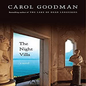The Night Villa | [Carol Goodman]