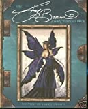 The Amy Brown Faery Wisdom Deck with Instruction Booklet