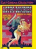 echange, troc Astro Zombies [Import USA Zone 1]