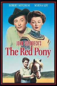 Red Pony,the