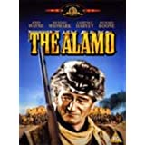 The Alamo [DVD] [1960]by John Wayne