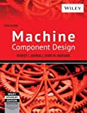 img - for Fundamentals of Machine Component Design - International Economy Edition book / textbook / text book