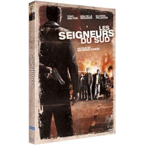 Les Seigneurs Du Sud 2007 STV FRENCH DVDRip XviD LeClass UP BadBox preview 0