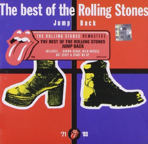 The Rolling Stones - Jump Back (Remastered) - Zortam Music