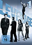 Leverage - Staffel 1 [3 DVDs]