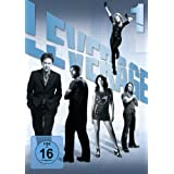 "Leverage - Staffel 1 [3 DVDs]von ""Timothy Hutton"""