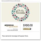 Amazon.ca Gift Certificates - E-mail Delivery