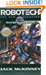 Robotech: The New Generation: The Inv...