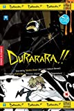 Durarara!!! Limited Edition Blu-Ray Set