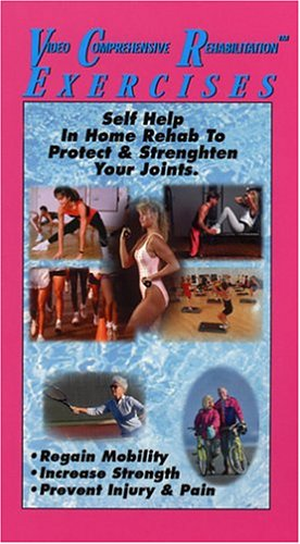 Elbow Pain Advanced Exercises [VHS]