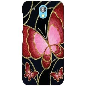 Printland HTC Desire 526G Plus Back Cover