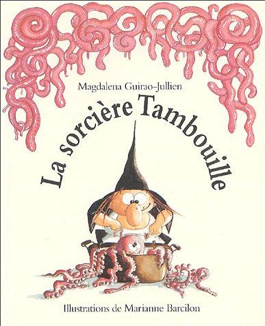 Portrait de grand chef cuisinier : Pierre Hermé / La sorcière Tambouille