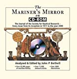 img - for Mariner's Mirror On CD-ROM book / textbook / text book