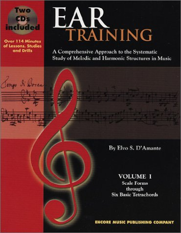 ear-training-volume-i-scale-forms-through-six-basic-tetrachords-with-2-cds