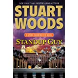 Standup Guy (Stone Barrington) ~ Stuart Woods