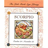Scorpio: October 24 - November 22by Ariel Books