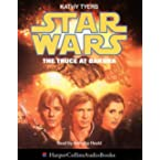 Book Review on Star Wars: Truce at Bakura by Kathy Tyers