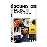 Software - MAGIX Soundpool DVD Collection 18
