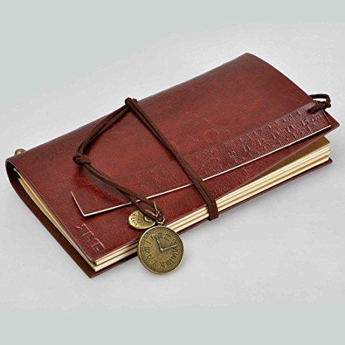 Zlyc Traveler S Notebook