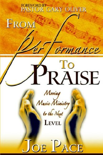 From Performance to Praise097128170X : image