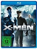 Image de X-Men [Blu-ray] [Import allemand]