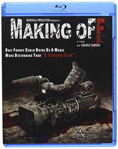 Making Off [Blu-ray]