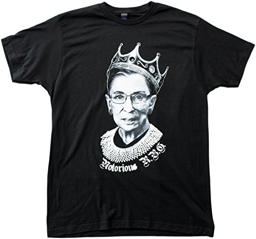 Ruther Bader Ginsburg Unisex T-Shirt