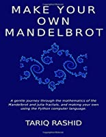 Make Your Own Mandelbrot Front Cover