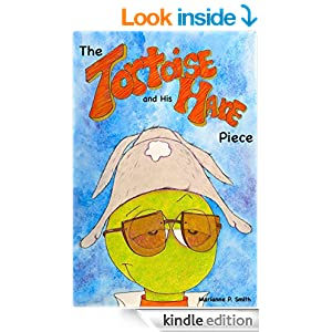 The Tortoise and His Hare Piece Now on Amazon