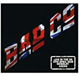 Live (At Wembley Arena) Bad Company
