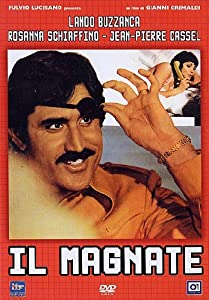 Amazon.com: il magnate (dvd) italian import: lando buzzanca, jean