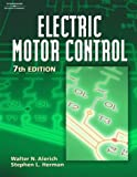 Electric Motor Control (0766861643) by Alerich, Walter N.
