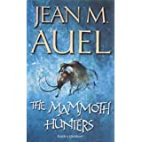 The Mammoth Hunters: Earth's Children 3by Jean M. Auel