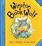 img - for Winston the Book Wolf book / textbook / text book