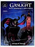 Cthulhu by Gaslight: Horror Roleplaying in 1890s England (Call of Cthulhu Horror Roleplaying, 1890s Era, #3303) (0933635559) by Barton, William A.