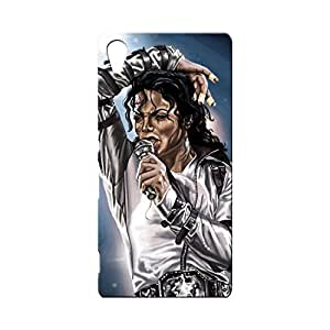 G-STAR Designer Printed Back case cover for Sony Xperia Z4 - G6749