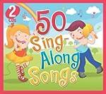 50 Sing Along Songs For Kids