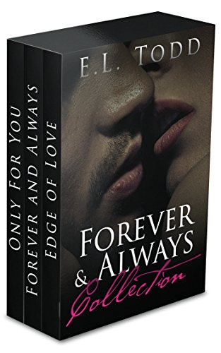 E. L. Todd - Forever and Always Collection (Romance Boxed Set)
