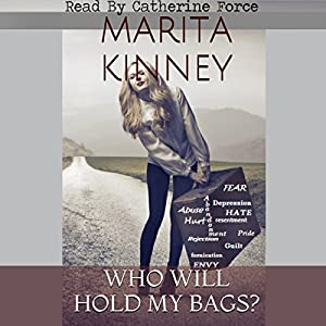 Who Will Hold My Bags? Audiobook