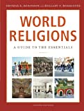 img - for World Religions: A Guide to the Essentials book / textbook / text book