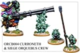 28mm Fantasy - Orgres: Curroneth And Siege (4)
