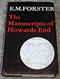 Howards End: Manuscripts (His The Abinger edition of E.M. Forster) (0713157143) by Forster, E. M.