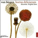 Von Bingen : Hortus Deliciarum (Chants Grégoriens du XIIe siècle)